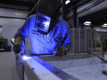 What is Metal Fabrication: An Overview