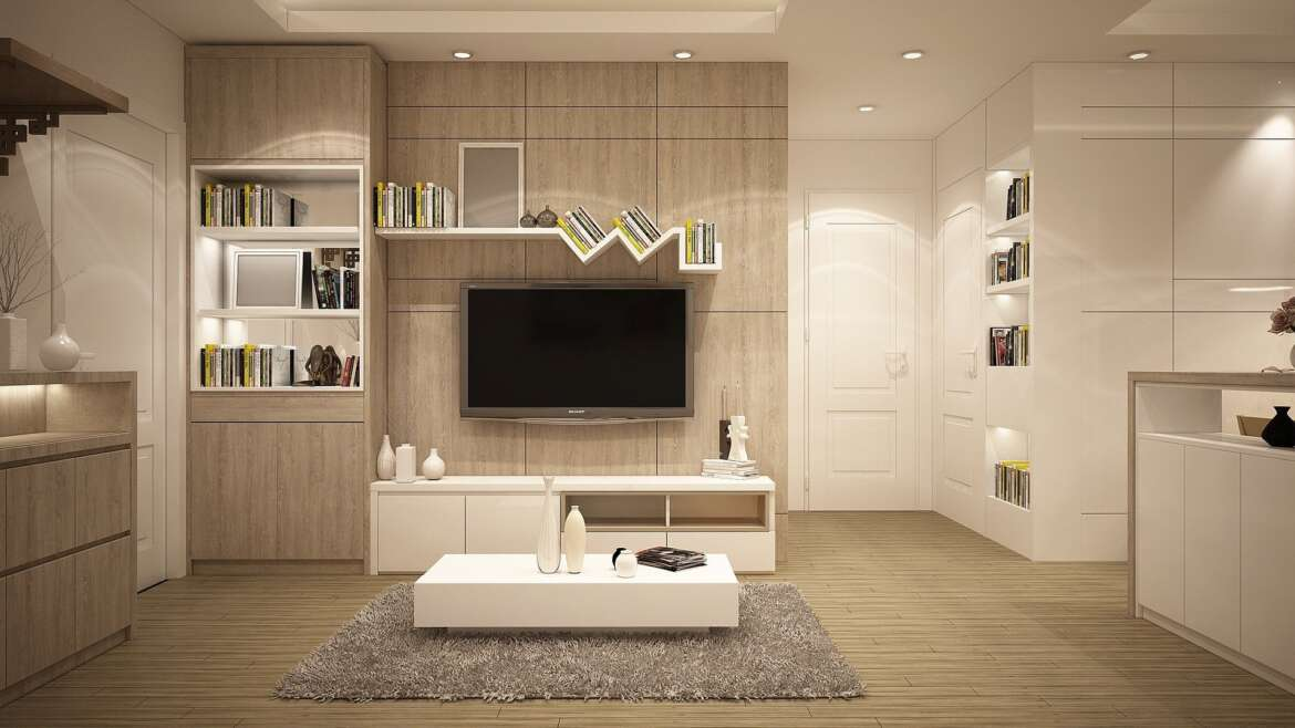 8 Mindful Ways to Design Your Own Home