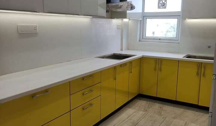5 Unknown Materials for Modular Kitchen